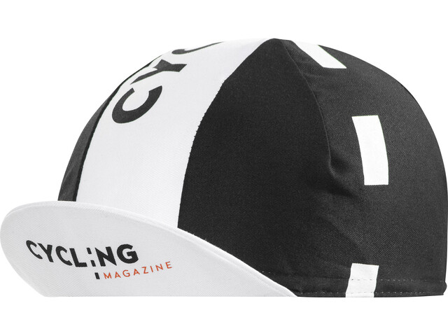 CYCLING MAGAZINE Race Pet Heren, black